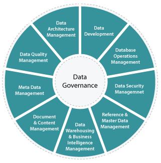 Data Management Expertise Dialog Information Technology