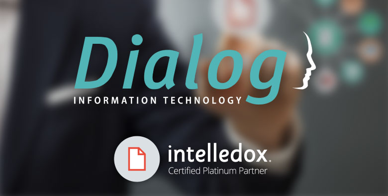 Intelledox and Dialog