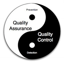 The Difference Between Quality Assurance And Quality Control Open Dialog Dialog Information