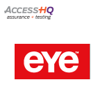 AccessHQ and EYE Corp